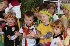 110 Jahre Kindergarten