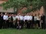 60-jähriges Posaunenchorjubiläum 2016