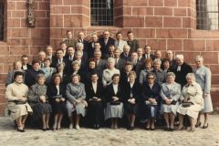 Archiv Konfirmation