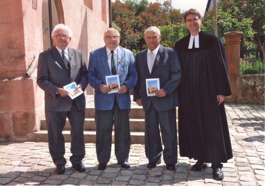 Gnaden-Konfirmation 2011