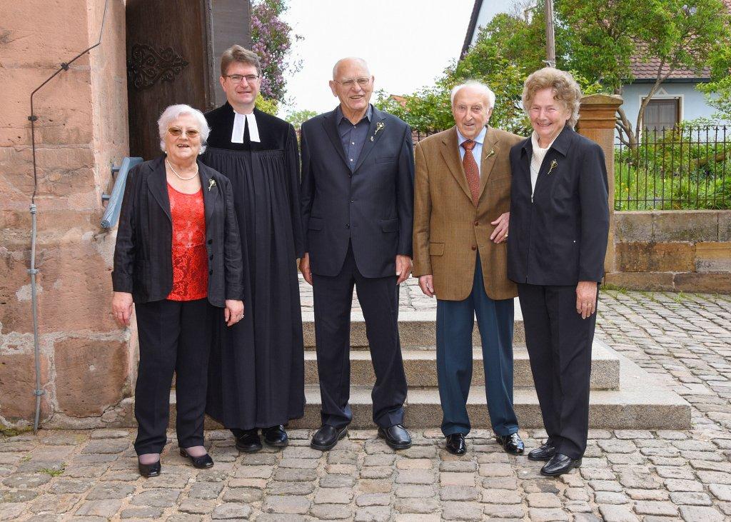 Gnaden-Konfirmation 2017