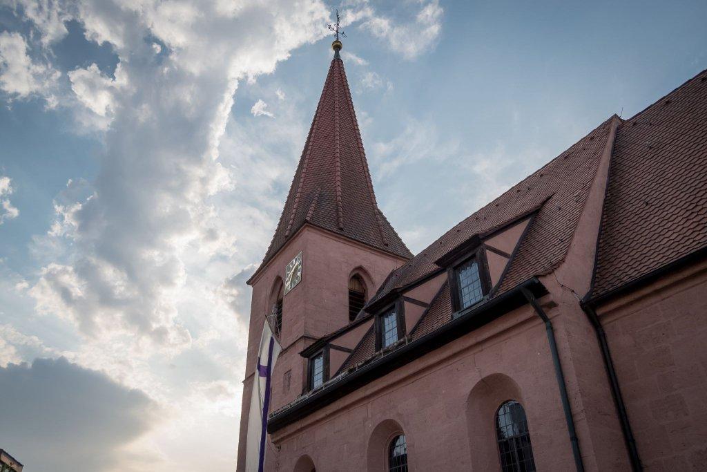 St. Matthäus rockt