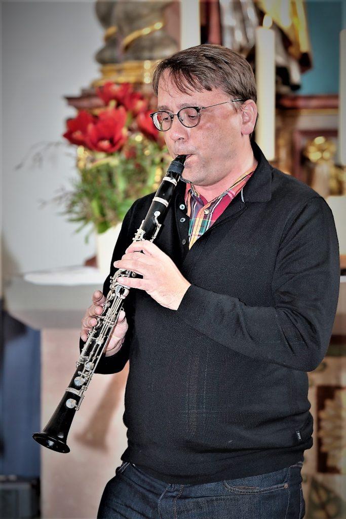 1 advent gottesdienst mit klarinette und piano st. Black Bedroom Furniture Sets. Home Design Ideas
