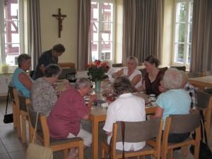 Offener Treff für Seniorinnen und Senioren