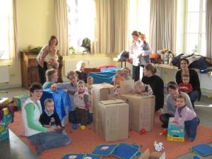 Eltern - Kind Gruppe