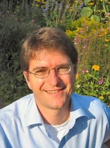 Pfarrer Markus Pöllinger