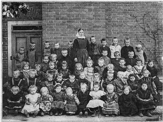 Kinderbewahranstalt
