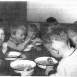 Kindergarten 1954/55