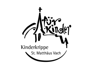 Kinderkrippe Logo