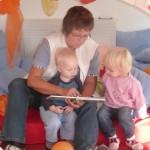 Kinderkrippe Vach 2011