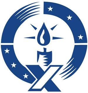 Logo der Aktion Friedenslicht aus Betlehem