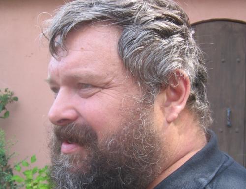 Ogelvesper in Vach: Matthias Ziegler spielt Meisterwerke