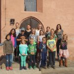 "2016: Kinder- und Jugendchor ""Gesang und Klang"""