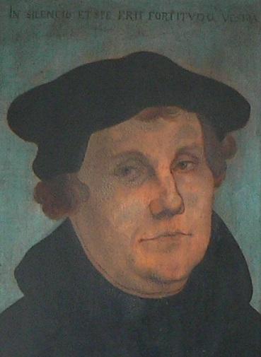 Reformationsjubiläum Orgelkonzert Und Gedanken Zu Luthers Todestag