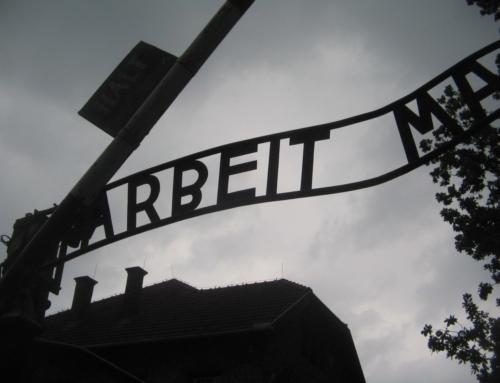Holocaust-Gedenktag am 27. Januar 2020: Aufruf zum Schutz jüdischen Lebens
