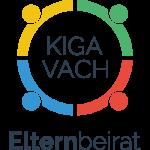 Logo EB KIGA VACH