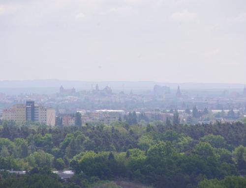 Gruß der Nürnberger Regionalbischöfe in turbulenten Zeiten