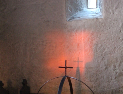 Taizé-Andacht am 11. September mit Hoffnungsleuchter