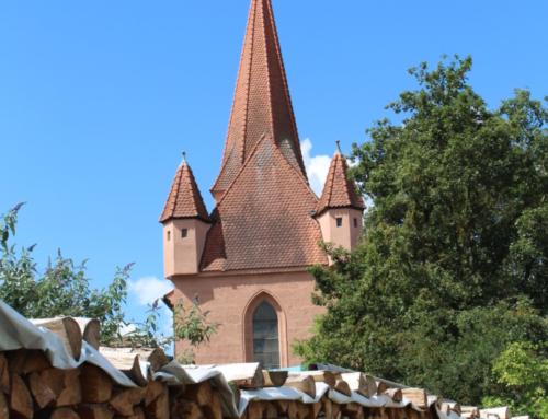 961. Vacher Kirchweih der St. Matthäuskirche (1059-2020) in Zeiten von Corona