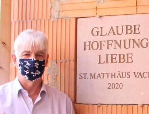 Trauer um Elektroplaner Wolfgang Widemann +