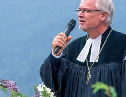 Live-Stream-GD zur Verabschiedung von Regbischof Dr. Nitsche