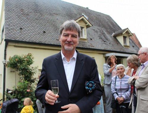 """Männersonntag zum 12. Mal in St. Matthäus; """"Macht das Beste aus der Zeit"""""""